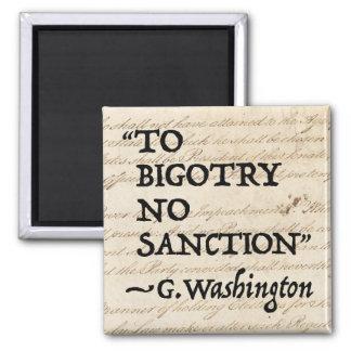 Imã Ao dogmatismo nenhuma sanção