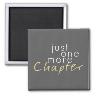 Imã Apenas um mais ímã do capítulo