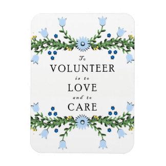 Ímã Apreciação voluntária