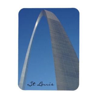 Ímã Arco da entrada de St Louis