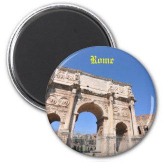 Imã Arco em Roma, Italia