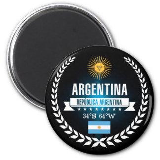 Imã Argentina