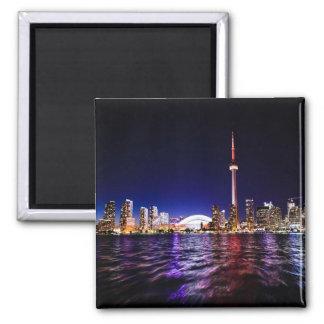 Imã Arquitectura da cidade do centro de Toronto Canadá