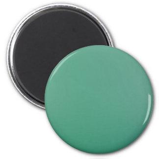 Imã Artigo do produto da cor do solteiro da planície
