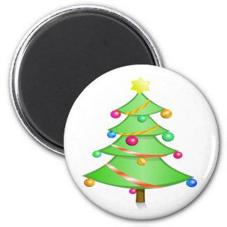 Imã Árvore de Natal