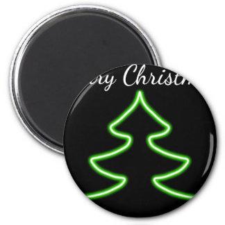 Imã Árvore de Natal de Digitas