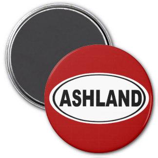 Imã Ashland Oregon ou Ohio