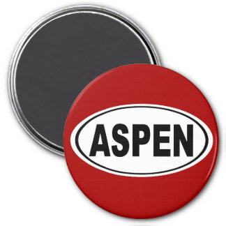 Imã Aspen Colorado