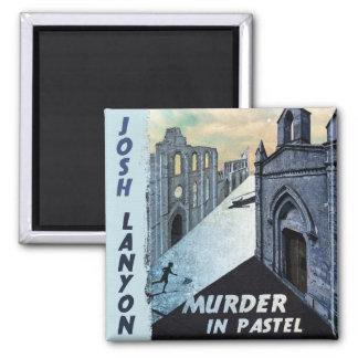 Imã Assassinato no ímã Pastel