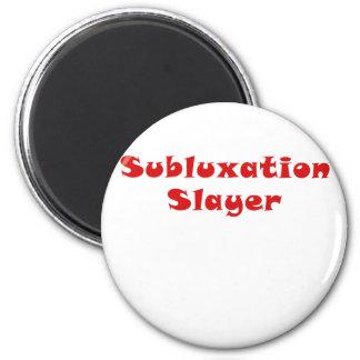 Imã Assassino do Subluxation