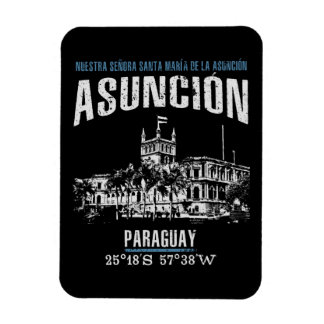 Ímã Asunción
