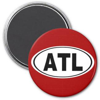 Imã ATL Atlanta Geórgia