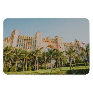 Ímã Atlantis a palma, Abu Dhabi