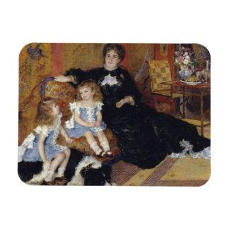 Ímã Auguste Renoir - senhora Georges Charpentier