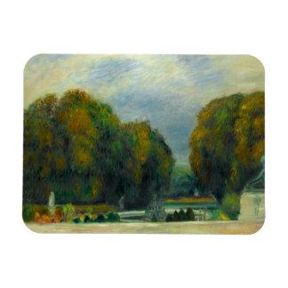 Ímã Auguste Renoir - Versalhes