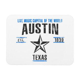 Ímã Austin