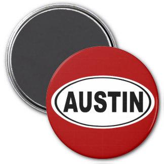 Imã Austin Texas