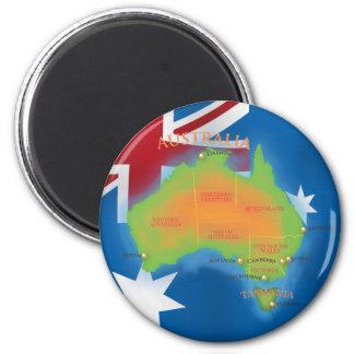 Imã Austrália