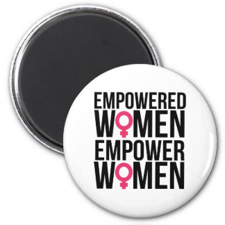 Imã Autorize mulheres