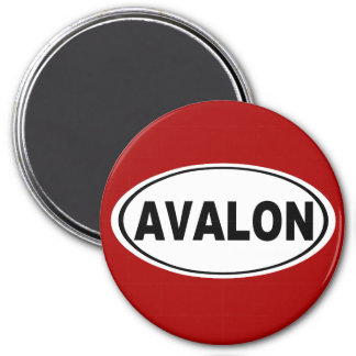 Imã Avalon New-jersey