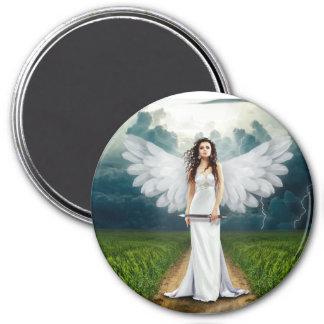 Ímã Avenging do anjo Imã