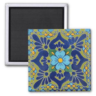 Imã Azulejo de Talavera