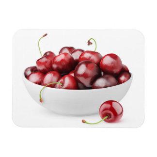 Ímã Bacia de cerejas doces
