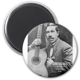 Imã Bairros 1910b de Agustín Pio