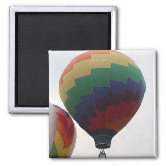 Imã Balão de ar quente