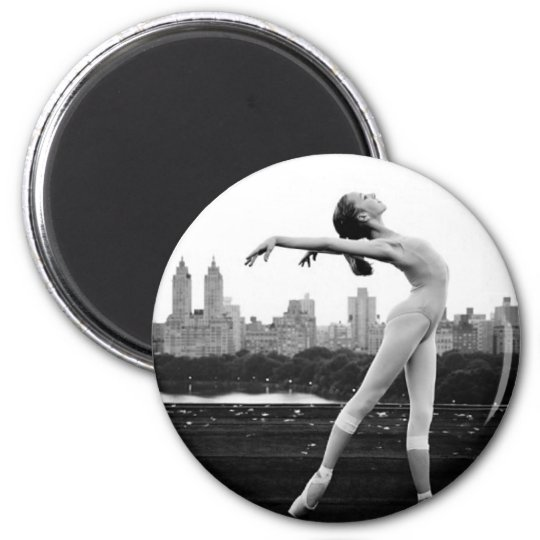 Imã ballet