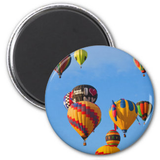 Imã Balões 6788 que ascensão