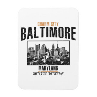 Ímã Baltimore