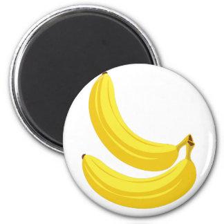 Imã Bananas