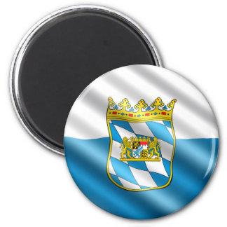 Imã Bandeira de Baviera