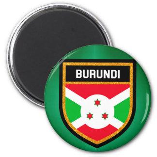 Imã Bandeira de Burundi