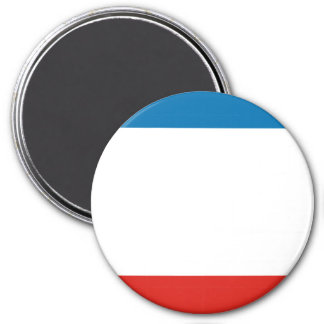 Imã Bandeira de Crimeia