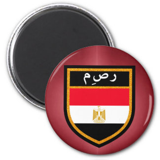 Imã Bandeira de Egipto