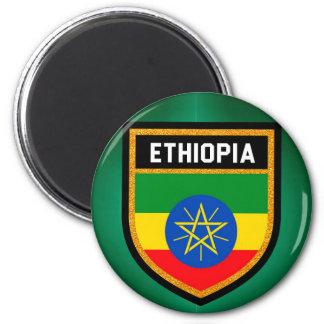 Imã Bandeira de Etiópia
