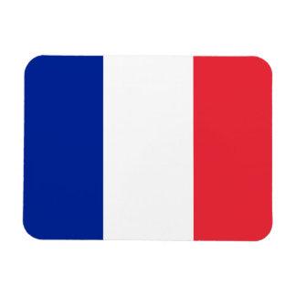 Ímã Bandeira de France, bandeira nacional Tricolour