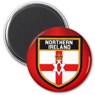 Imã Bandeira de Irlanda do Norte