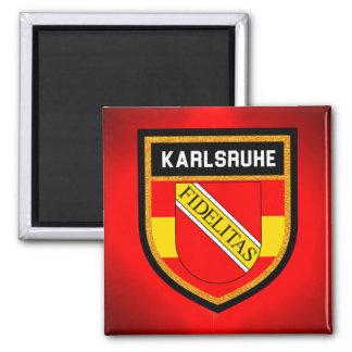 Imã Bandeira de Karlsruhe