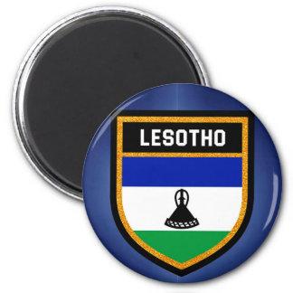 Imã Bandeira de Lesotho