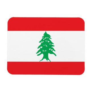 Ímã Bandeira de Líbano