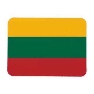 Ímã Bandeira de Lithuania