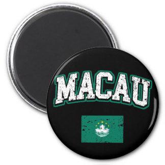 Imã Bandeira de Macau