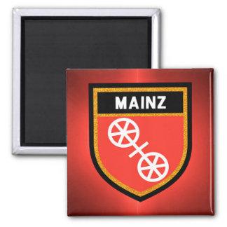 Imã Bandeira de Mainz