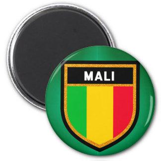 Imã Bandeira de Mali