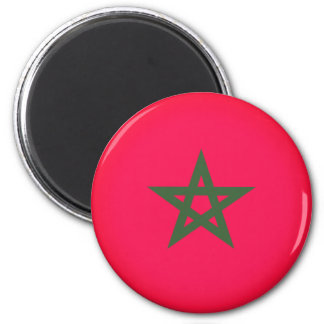 Imã Bandeira de Marrocos