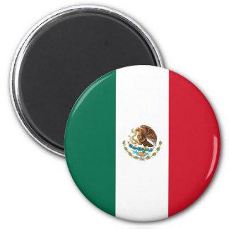 Imã Bandeira de México