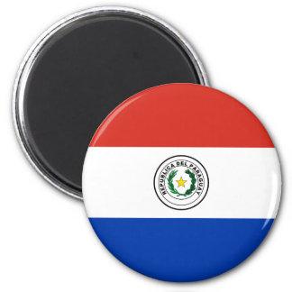 Imã Bandeira de Paraguai - bandera de Paraguai